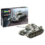 Cumpara ieftin T-34/85, Revell, 229 piese-RV03319