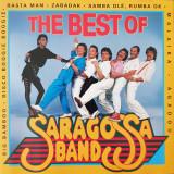 CD - Saragossa Band The best of