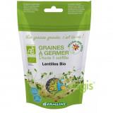 Seminte de Linte Verde pentru Germinat Ecologice/Bio 150g