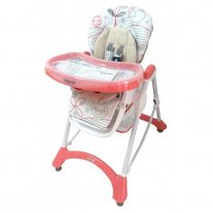 Scaun de masa Sheep Baby Mix Pink