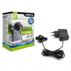 Aquael MINI LED UV sterilizator 0,5W