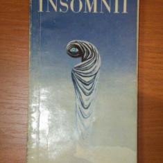 INSOMNII-MARIN SORESCU