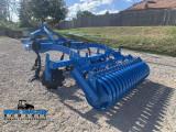 Gruber Intertech Cultivator greu 2,1m , 2,6 m , 3,0 m