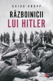 Războinicii lui Hitler (Carte pentru toți)