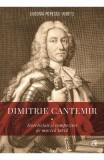 Dimitrie Cantemir - Eugenia Popescu-Judetz