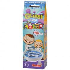 Slime Simba Glibbi Slime Maker 50 g albastru