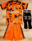 Compleu Echipament fotbal pentru copii RONALDO noul model 2020-2021