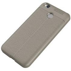 Husa APPLE iPhone 6\6S - Full AutoFocus (Gri)