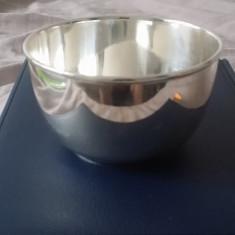 Bol din argint masiv 1943 - 147.20 grame