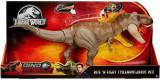 Jucarie Jurassic World Bite N Fight Tyrannosaurus Rex
