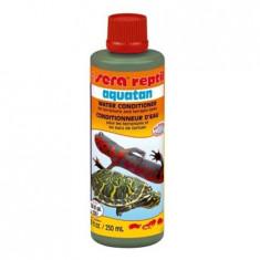 Sera Reptil Aquatan 250ml, 2843, Conditionare apa terariu