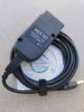 VCDS VAG COM 20.4 HEX V2 Romana/Engleza/Maghiara ATMEGA