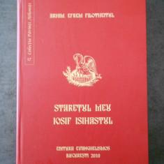 EFREM FILOTHEITUL - STAREUL MEU IOSIF ISIHASTUL (2010)