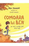 Cumpara ieftin Comoara lui Ben, Curtea Veche