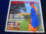 Bow Wow Wow - See Jungle! See Jungle... _ vinyl,LP _ RCA ( 1981, Germania )