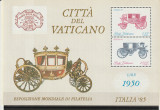 Transport ,expo ,calesti ,Vatican.