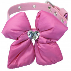 Ham decor funda + cristal - Mar XXS - Elle - roz pudrat - G1209