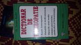 dictionar de homeopatie an1999/447pagini- jacques boulet