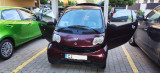 Smart for Two Facelift echipare passion, FORTWO, Motorina/Diesel, Cabrio
