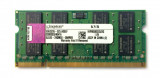 Cumpara ieftin Memorie Laptop 2GB DDR2 PC2 6400S 800Mhz Kingston