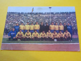 Foto fotbal (veche-anii`60) - ROMANIA