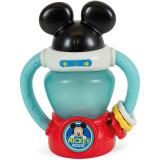Jucarie lanterna interactiva Mickey Mouse, Clementoni