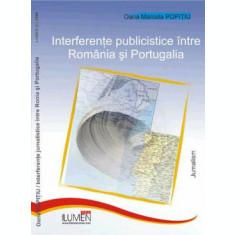 Interferente publicistice intre Romania si Portugalia - Oana Marcela POPITIU