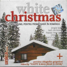 CD Avscvltate – White Christmas, original