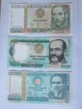 Lot 3 bancnote Peru in stare buna/foarte buna,vedeti imaginile
