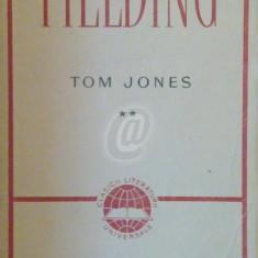 Tom Jones, vol 1, 2 (1959)
