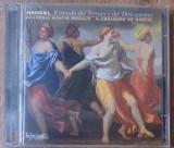 Cumpara ieftin 2 CD Handel - Il Trionfo Del Tempo E Del Disinganno (Alessandro De Marchi)