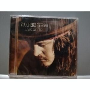 ZUCCHERO - ALL THE BEST (2007/UNIVERSAL/GERMANY) - CD/ORIGINAL/NOU/SIGILAT