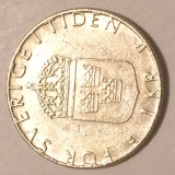 963 SUEDIA 1 COROANA 1977