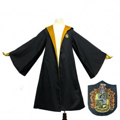 Roba / Capa / Mantie - HARRY POTTER  - Hufflepuff