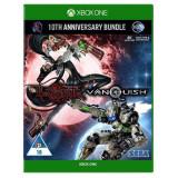 Bayonetta And Vanquish 10Th Anniversary Xbox One