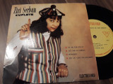 VINIL CUPLETE CANTATE DE ZIZI SERBAN 1960 FOARTE RAR!!!!EXC 566 DISC STARE EX