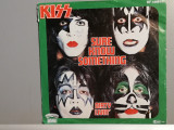 Kiss – Sure Know Something/Dirty... (1979/Bellaphon/RFG)- Vinil Single pe '7/NM