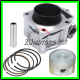 Kit Cilindru Set Motor 250 Piston 70MM Bolt 16 Racire Apa