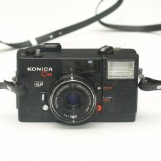 Konica C35 EF 38mm f2.8
