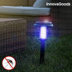 Lampa Solara Anti tantari pentru Gradina SL 700 InnovaGoods