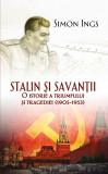 Cumpara ieftin Stalin și savanții