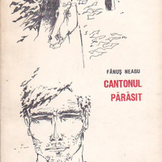 FANUS NEAGU - CANTONUL PARASIT