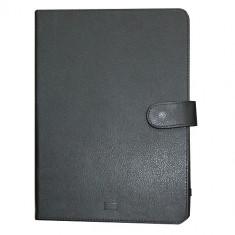 Husa Agenda Negru SAMSUNG Galaxy Tab 3 10.1, Galaxy Tab S 10.5, CellularLine
