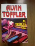 n2 AL TREILEA VAL - ALVIN TOFFLER