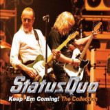 Status Quo Keep Em Coming Box digi (2cd)