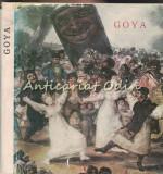 Cumpara ieftin Goya - Vasile Florea