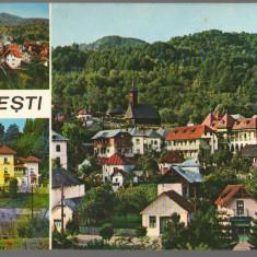 CPIB 15390 - CARTE POSTALA - OLANESTI, MOZAIC