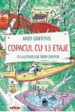 Copacul cu 13 etaje | Andy Griffiths, Arthur