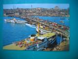 HOPCT 55100  PODUL GALATA -VAPOR-ISTANBUL TURCIA   -NECIRCULATA