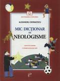 Mic Dictionar de Neologisme/***